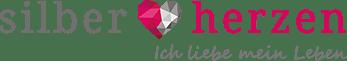 Silberherzen Logo