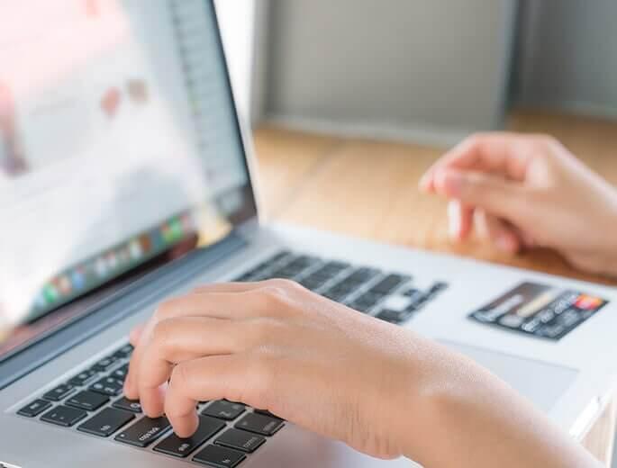 Sicher Online bezahlen mit PayPal