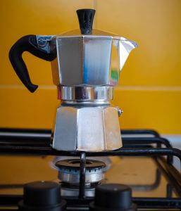 Kaffebereiter Bialetti