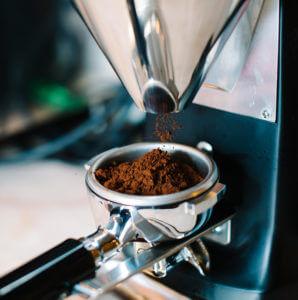 Espresso Kaffee Mahlgrad