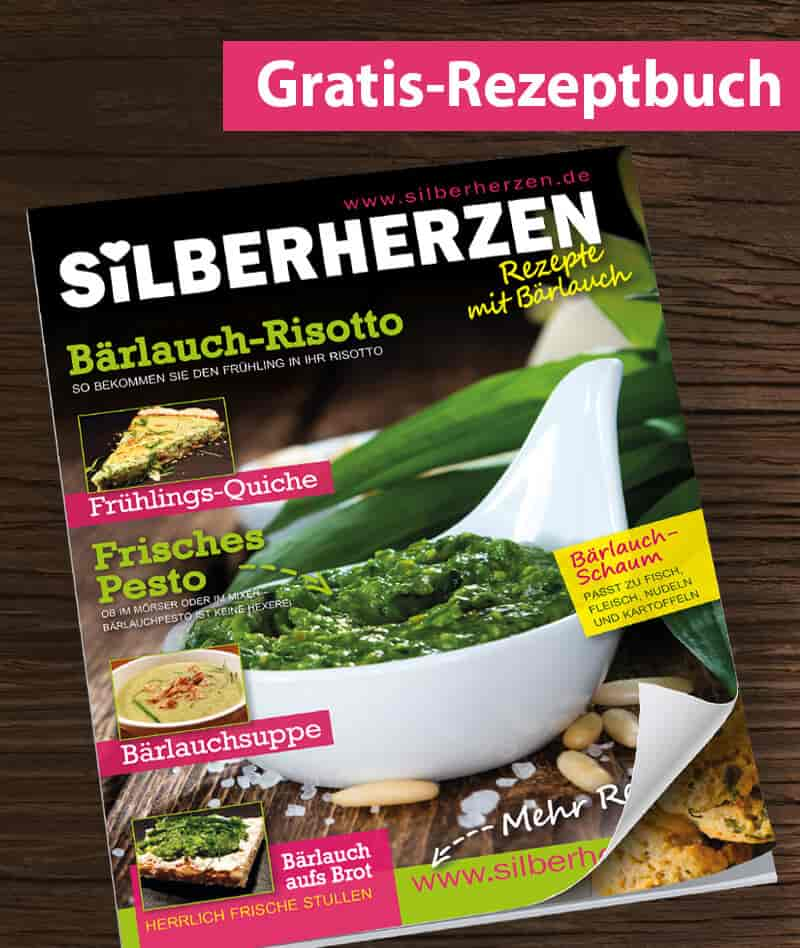 Rezepthefte Download