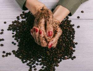 Peeling Tipps Kaffee