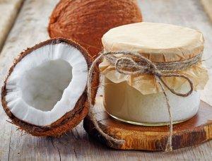 Küchenöle Kokosöl