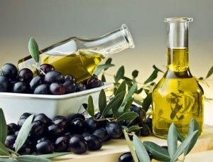 Küchenöle Olivenöl