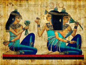 Lippenstift Ägypten