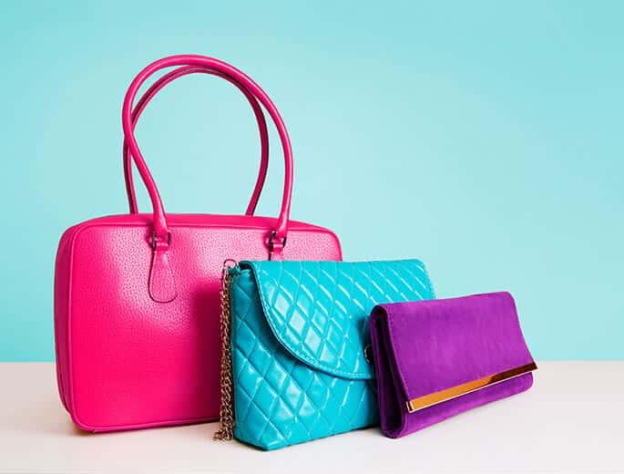 Handtaschen Guide Verschiedene Handtaschen