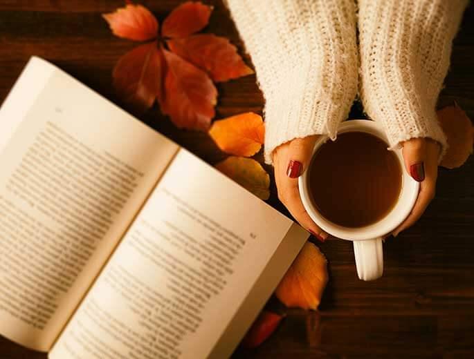Buchverlosung Herbstlektüre