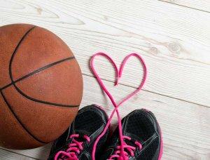 Sportschuhe-Guide Basketballschuhe