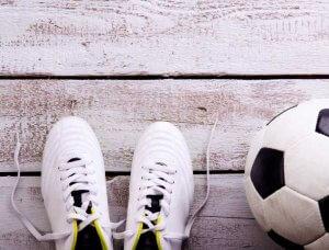Sportschuhe-Guide Fußballschuhe