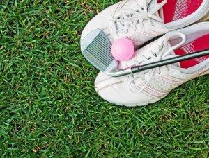Sportschuhe-Guide Golfschuhe