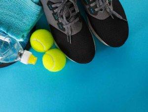 Sportschuhe-Guide Tennisschuhe