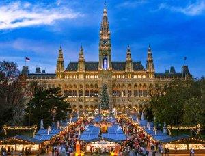 Weihnachtsmärkte Weihnachtsmarkt in Wien