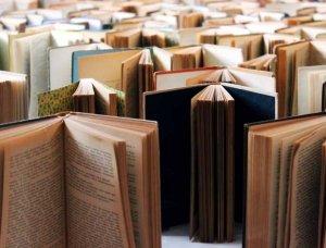 Kunst Literatur Bücher