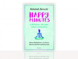 Selbstliebe Buch Happy Minutes