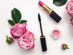Mascara, Make-Up, Rosen