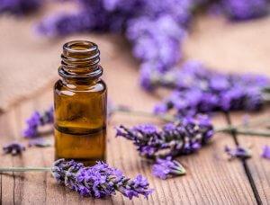 Lavendel als Öl