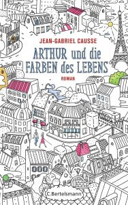 Cover Arthur und die Farben des Lebens
