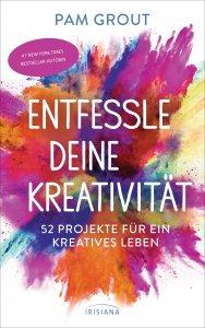 Cover Entfessle deine Kreativität