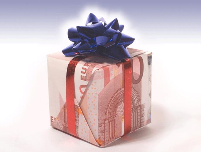 Kreative Geldgeschenke Zum Selbermachen Silberherzen De