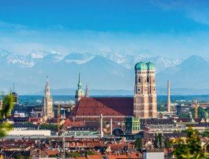 München Bayern
