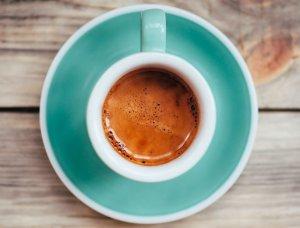 Espresso bei Kopfschmerzen
