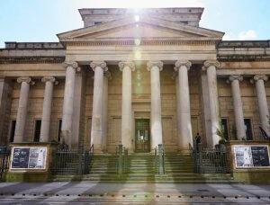 Kunstmuseum Manchester