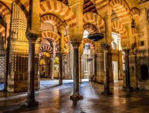 Córdoba Andalusien