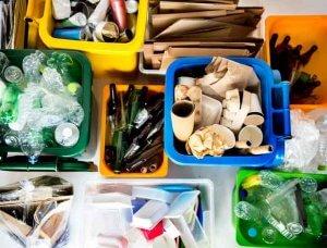 richtig recyceln