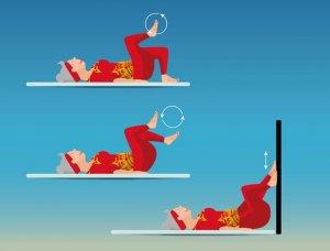 Venengymnastik