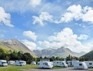Campingreise Schottland