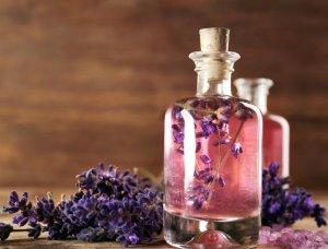 Lavendel Flakon