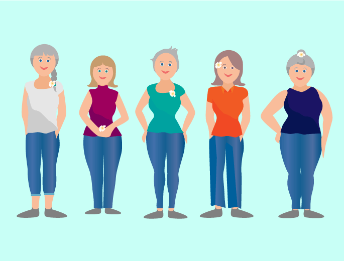 welche-jeans-passt zur Körperform
