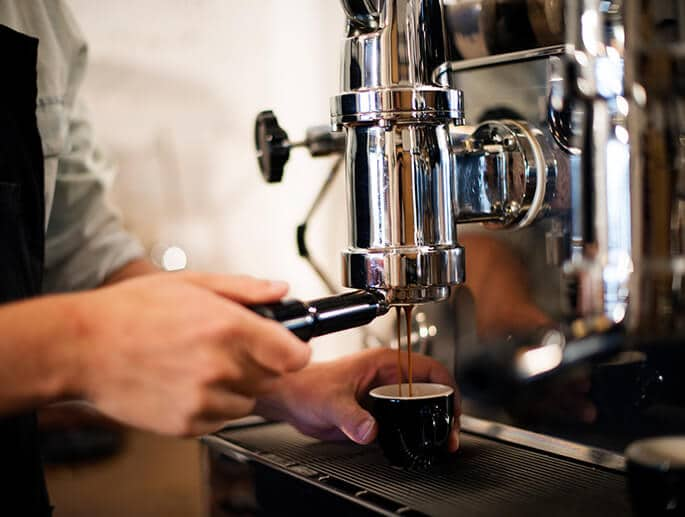 Espresso Automat